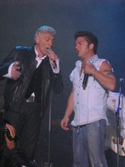 Dennis & Eric Lapointe