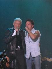 Dennis & Eric Lapointe 2