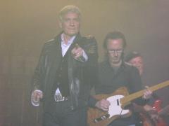 DDY show St Jean Sur Richelieu August 18, 2007