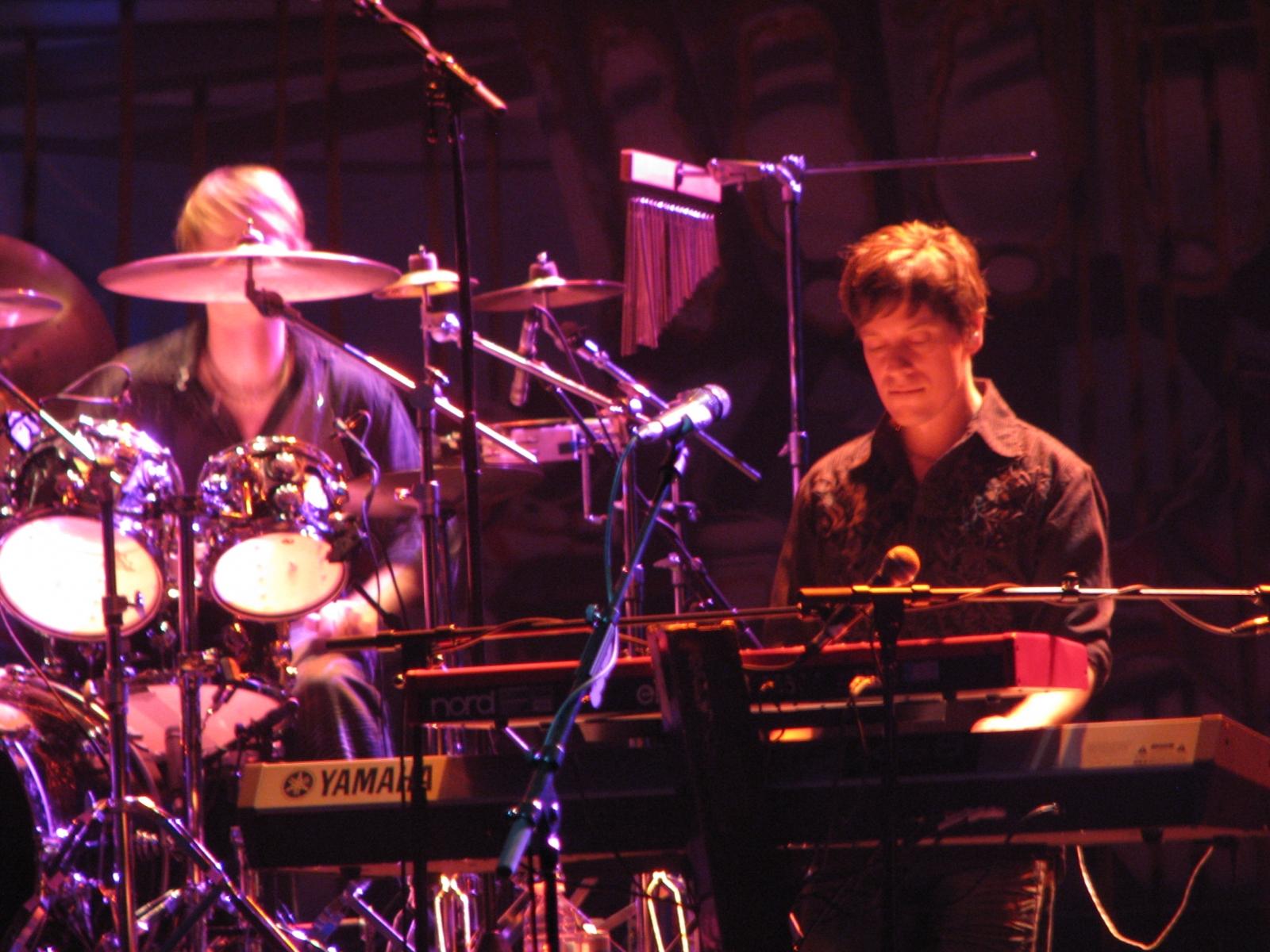 DDY April 8, 2011, Place Des Arts, Montreal